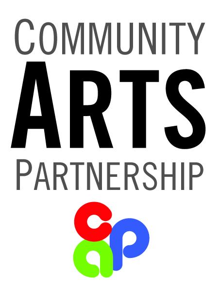 CAP Grants : Community Arts Partnership